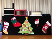 小学校のクリスマス会行事に愉快なマジックショーが決定