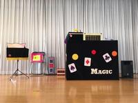 子供向けイベント企画マジックショー