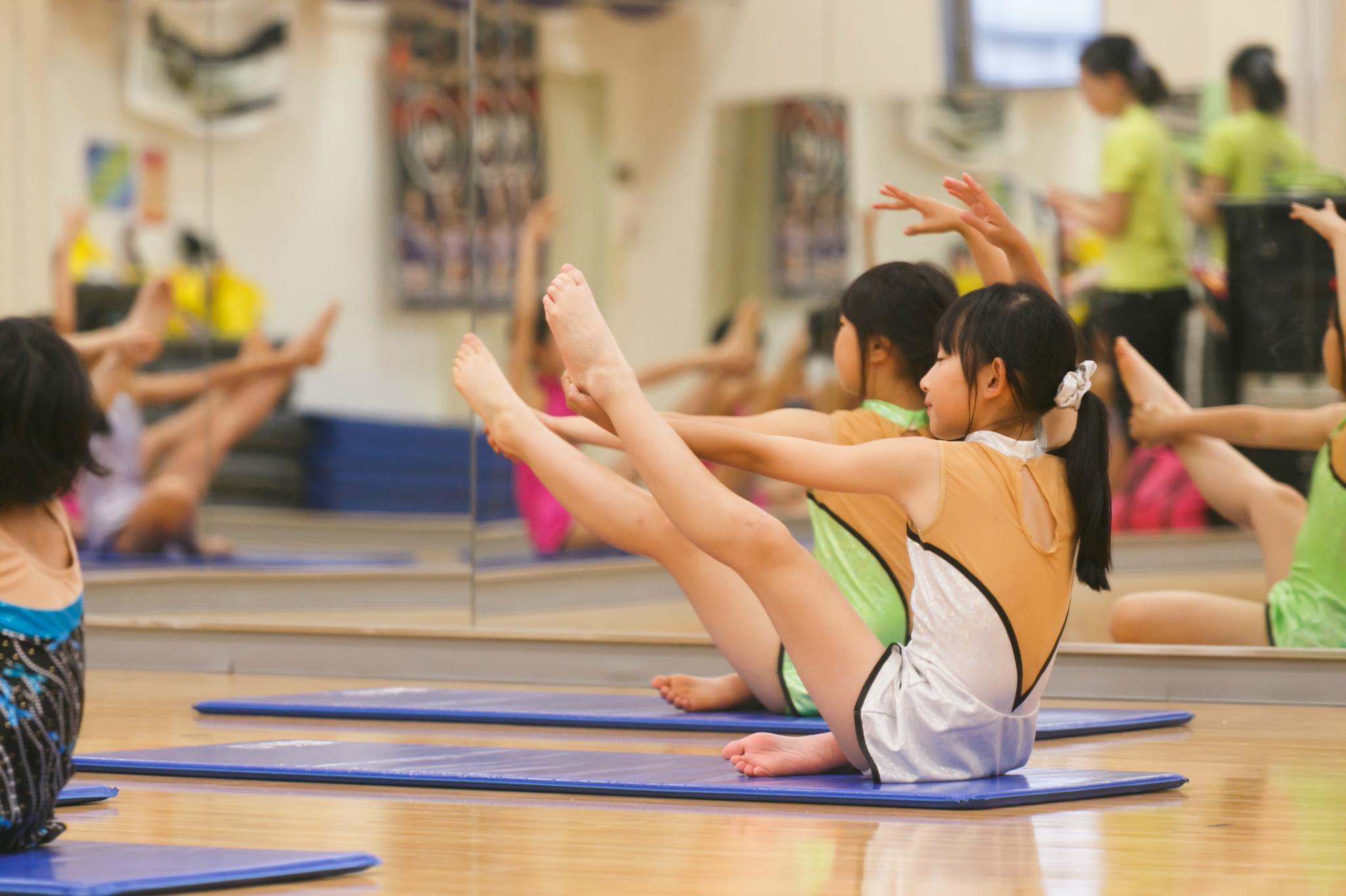 新体操 豊川・田原・蒲郡・新城で新体操をやるなら・・・スポーツボックスでお待ちしています hiyoko_02
